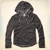 Boat Canyon Soft Knit T-Shirt Hoodie