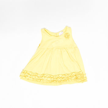 Angel Face Baby Girl Size - 3T