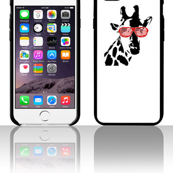 Party Giraffe 5 5s 6 6plus phone cases