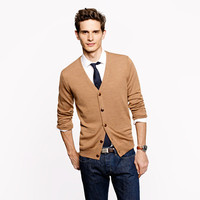 Merino cardigan - sweaters - Men's New Arrivals - J.Crew