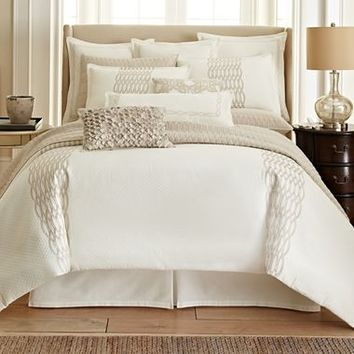Royal Velvet® Crestmore Comforter Set & Accessories