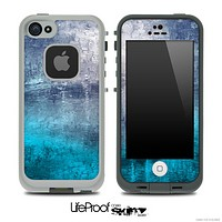 Abstract Oil Painting Skin for the iPhone 5 or 4/4s LifeProof Case