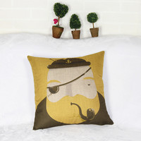 Home Decor Pillow Cover 45 x 45 cm = 4798391300
