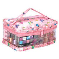 tm! Soft Vanity Case - Girly