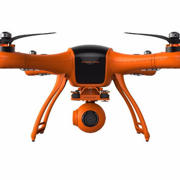 Wingsland Scarlet Minivet drone with camera 5.8G Quadcopter FPV GPS Drone with HD 1080P
