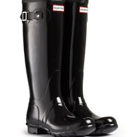 Original Tall Gloss Rain Boot | Hunter Boot Ltd
