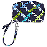 Where's Mickey? Smartphone Wristlet by Vera Bradley