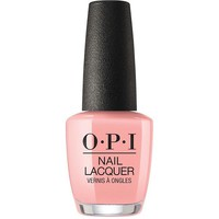 OPI Nail Lacquer - Hopelessly Devoted To OPI 0.5 oz - #NLG49