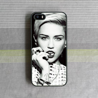 iPhone 5S Case , iPhone 5C Case , iPhone 5 Case , iPhone 4S Case , iPhone 4 Case , Miley Cyrus