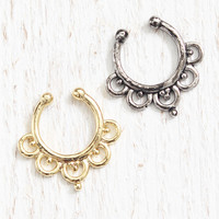Bellatrix Septum Ring