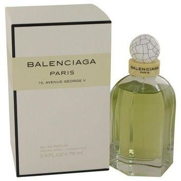 ONETOW balenciaga paris by balenciaga eau de parfum spray 2 5 oz 20