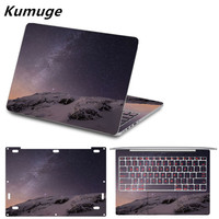 Laptop Skin for Xiaomi Air 12.5 13.3 Vinyl Decal Laptop Sticker Cover for Xiaomi Air 12 13 Inch Computer Protective Sticker