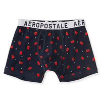 Aeropostale  Party Time Boxer Briefs