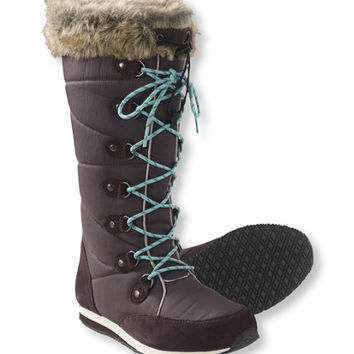 Carrabassett Snow Boots: Winter Boots | Free Shipping at L.L.Bean