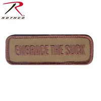 Embrace The Suck Morale Patch
