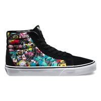 Disney SK8-Hi Reissue | Shop at Vans