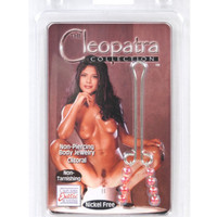 Cleopatra Clit Clip - Red Pearl