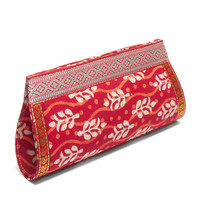Indian Clutch Bag - Global Goods Partners