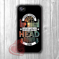 Song Lyric A Day to Remember - dit4 for iPhone 4/4S/5/5S/5C/6/ 6+,samsung S3/S4/S5,samsung note 3/4