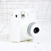 Fujifilm Instax Mini 8 Camera in White - Urban Outfitters
