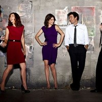 How I Met Your Mother poster 40 inch x 24 inch / 21 inch x 13 inch
