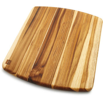 Sur La Table Crushed Bamboo Cutting Board