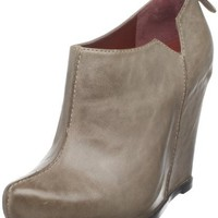 Luxury Rebel Women's Sora Wedge Bootie