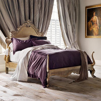 And So To Bed - Versailles Bed