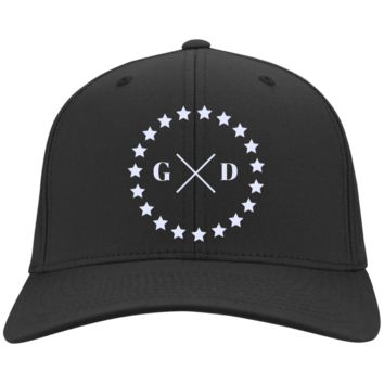 Gear Dammit Flexfit Hat