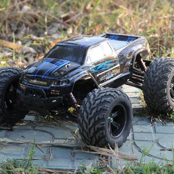GPTOYS S911 1/12 2WD 40km/h High Speed Remote Control Off Road Cars Classic Toys Hobby/moster truck VS Traxxas WLTOYS A969 A979