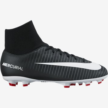 Nike Mercurial Victory VI Dynamic Fit Firm Ground Jr
