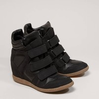 AEO Hidden Wedge Sneaker | American Eagle Outfitters