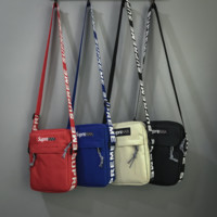 Crossbody Shoulder Bag Outdoor Sports Climbing SUPREME Bag