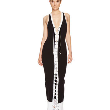 PUMA Fenty Lacing Rib Dress