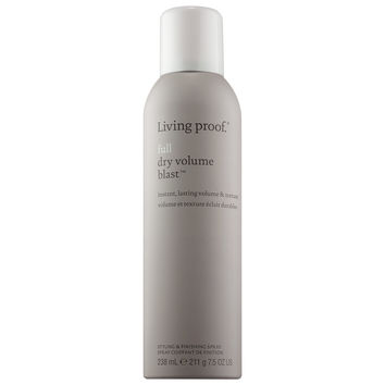 Sephora: Living Proof : Full Dry Volume Blast™ : hair-styling-products