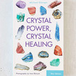 Crystal Power, Crystal Healing By Michael Gienger - Urban Outfitters