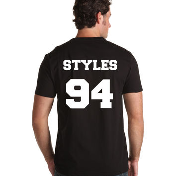 Harry Styles 94 1D Tshirt