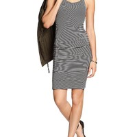 Banana Republic Womens Factory Racer Back Dress