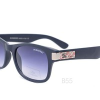 Burberry Men's 0BE4201 Sunglasses
