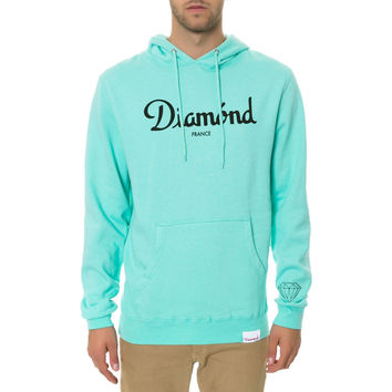 Diamond Supply Co. The Champagne Hoodie