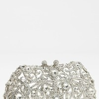 Women's Tasha 'Princess' Clutch - Metallic