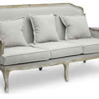 "Sofa Walt Classic French 73"", Sofas & Loveseats"