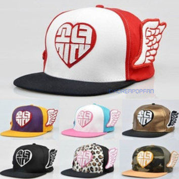 Girls' Generation SONE I GOT A BOY SNSD HAT CAP KPOP GOODS NEW