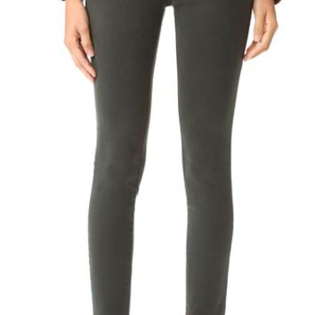 Margaux Ankle Skinny Jeans