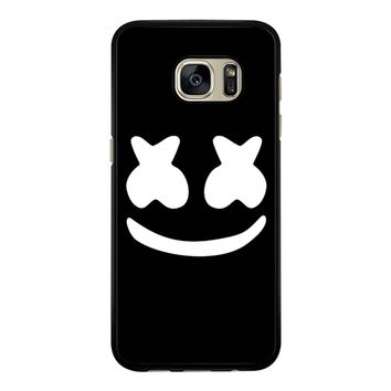 Marshmello Samsung Galaxy S7 Case