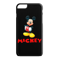 Disney Mickey Mouse Action iPhone 6S Plus Case