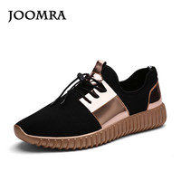 Glossy Gold Men&women Air mesh Running Sport Breathable shoes Couple Durable Waliking  Leisure Sneakers Outdoor Lace-Up shoes
