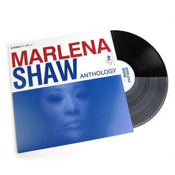 Marlena Shaw: Anthology (180g) Vinyl 2LP