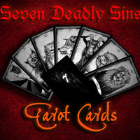 Seven Deadly Sins Cards from Thurston Howl Publications
