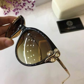 VERSACE VE2197  Women's fashion sunglasses
